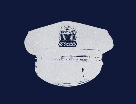 Police Soft Hat